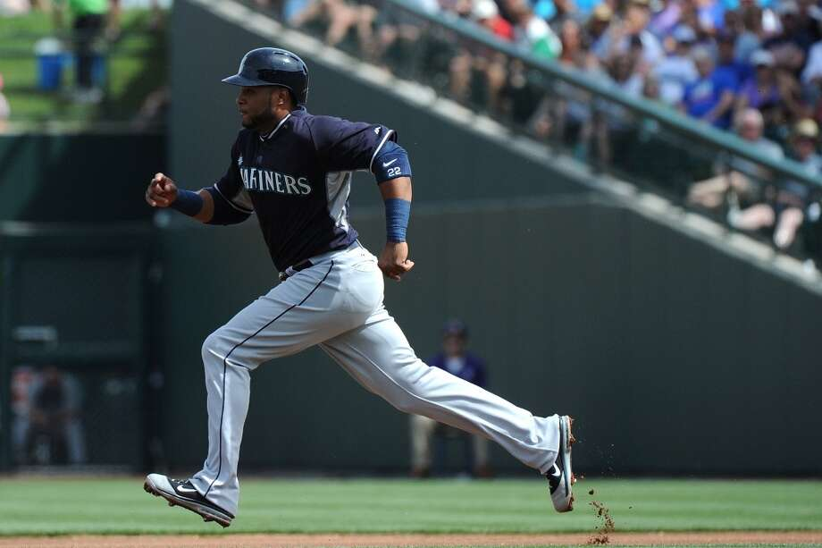 "Robinson Cano Best case Seattle's prized acquisition performs at an MVP level for his new club, hitting .330 with 30 home runs and providing the team with the offensive production it has sorely lacked in recent years. Cano boosts the performance of the entire club and attracts other marquee free agents to join the franchise. Also, inspired after being forced to watch ""Field of Dreams"" by new manager Lloyd McClendon, Cano runs full speed on every routine infield grounder from now until the end of his career, permanently freeing himself from any potential controversy regarding his lack of hustle.  Photo: Lisa Blumenfeld, Getty Images"