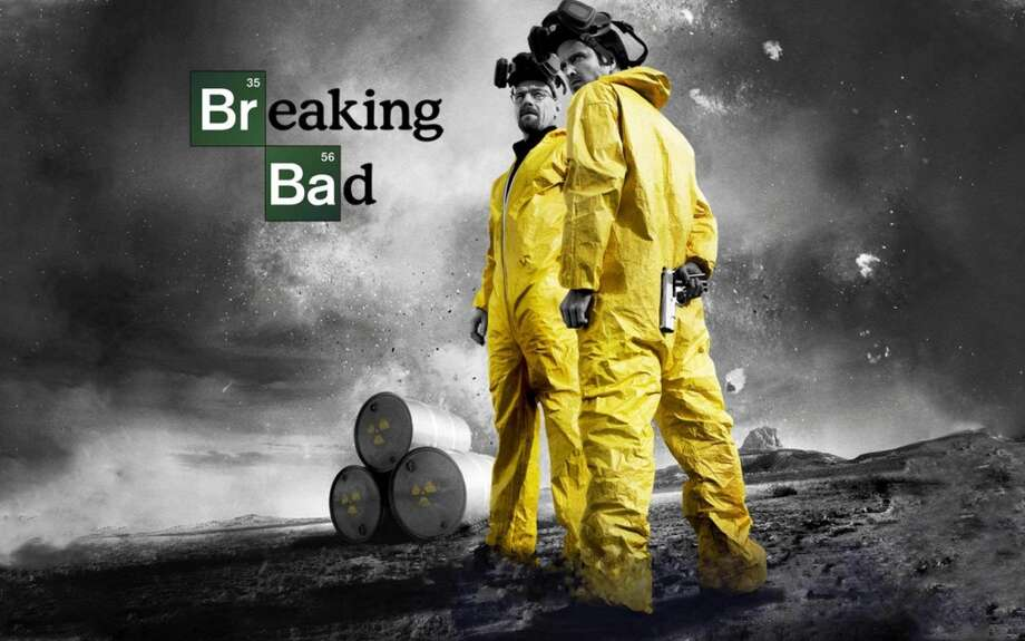 "Most fans were happy with the way 'Breaking Bad' walked away after five seasons: Walt may have died, but at least he was surrounded by the ones he loves – his giant tanks of meth. Jesse also had a happy ending, if you can consider being beat to near death and escaping to a life on the run from law with everyone you love dead a ""happy ending."""