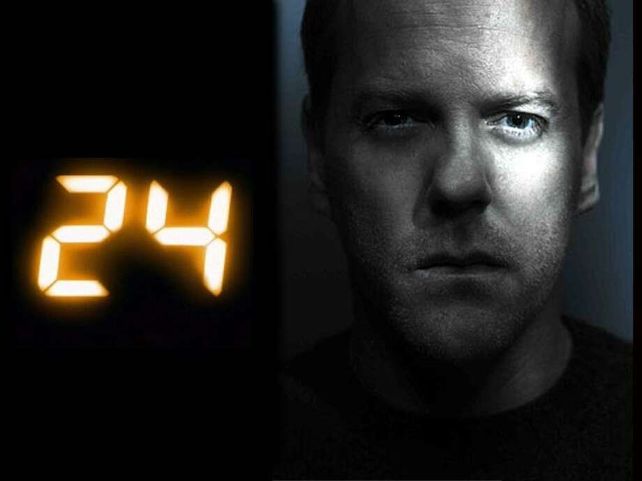 A show with a unique formula that explored a post 9/11 world of how terrorism is defined and fought, '24's' ending wasn't exactly happy, but it left series protagonist Jack Bauer right where he belonged: fighting evil as a true vigilante.