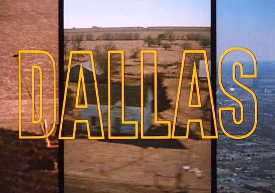 'Dallas'left viewers begging to know what had happened, cutting to black before they could see whether J.R. had actually shot himself. With a bottle of booze in one hand and a revolver in the other, viewers wouldn't get to know what had happened until the TNT spinoff premiered years later with J.R. still firmly in the cast of characters.