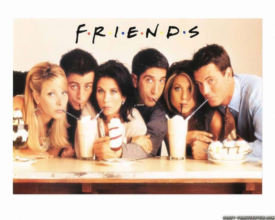 As the camera pans through the apartments that the 'Friends' cast have lived in over the years, viewers can see just how the set has both evolved and stayed largely the same. Memories abound as every piece of the stage is given a moment on screen, and tears are in steady supply as the cast slowly places their keys, one by one, on the counter, before exiting quietly. It was a heartwarming and heartbreaking moment simultaneously, but a perfect farewell.