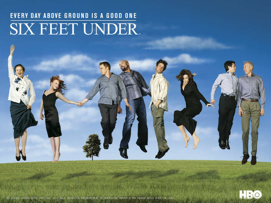 'Six Feet Under' is one of few shows to employ a flash-forward ending well. Viewers get to see the main characters through their lives, and the show culminates with Claire, the one true constant of the show, finally passing on at the age of 102. Gracefully exiting in the same morbid, fascinating way it had entered, Six Feet Under was a show that knew exactly when its time had come and ended before it could get tired.