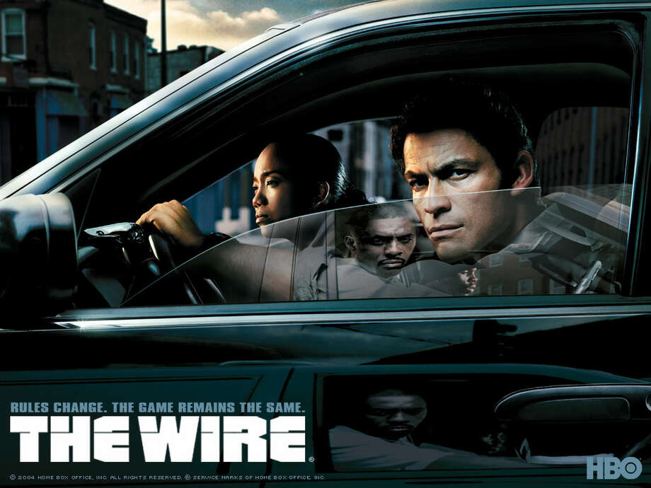 'The Wire' ended on the same grim note upon which it began, demonstrating the cyclic, dark nature of the world of drugs and crime. Bubbles is clean, while Dukie shoots up. A journalist wins a Pulitzer for a story her made up. The final shot of the Baltimore skyline leaves viewers feeling that the characters they knew have changed, but the world they live in has stayed the same.