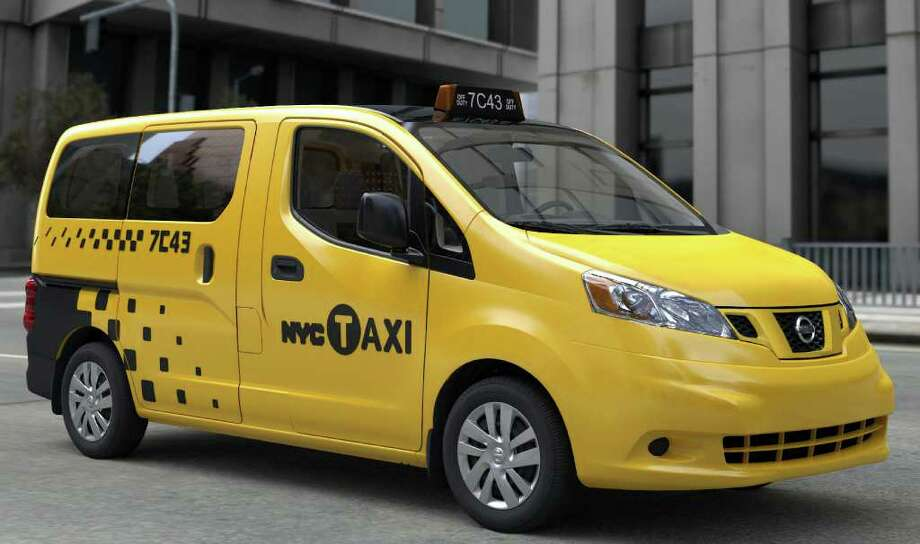 Nissan NV200 taxisModel year being recalled:2013Number of vehicles being recalled:6,700Reason for recall:Software glitch could deactivate front passenger airbag Photo: Nissan North America, COURTESY OF NISSAN NORTH AMERICA INC.