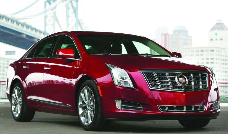 Cadillac XTSModel years being recalled:2013-14Number of vehicles being recalled:63,900Reason for recall:Faulty brake booster pump
