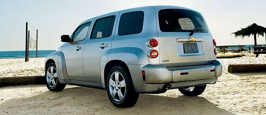 Chevrolet HHRModel year being recalled: 2009-10Number of vehicles being recalled: Part of 1.5 millionReason for recall: Faulty electronic power-steering assistModel year being recalled: 2003-07Number of vehicles being recalled: Part of 1.6 millionReason for recall: Faulty ignition switch could cause fires