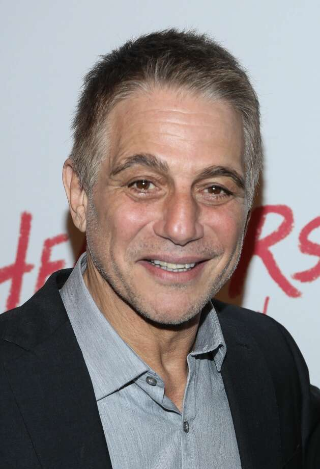 "Tony Danza attends the off Broadway opening night of ""Heathers The Musical"" at New World Stages on March 31, 2014 in New York City. Photo: Rob Kim, Getty Images"