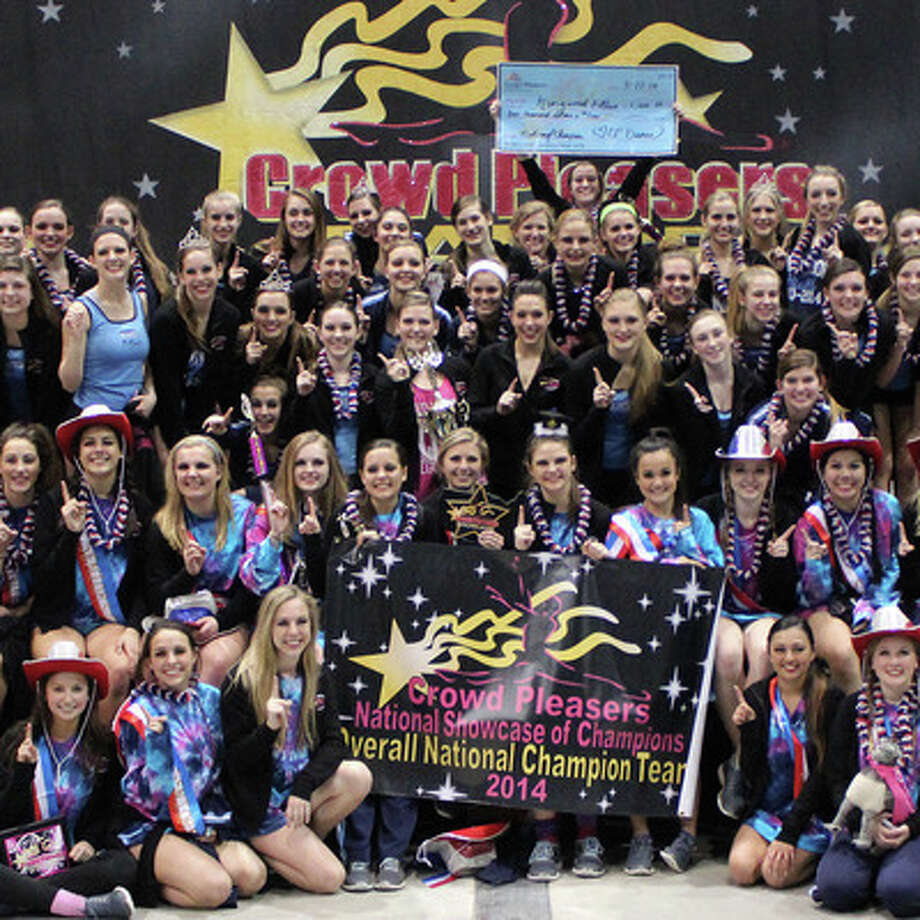 The Kingwood High School Fillies won their 17th consecutive national championship on March 22.