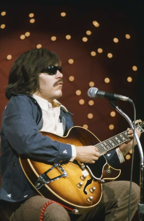 """Feliz Navidad,"" Jose Feliciano Photo: NBC, NBC Via Getty Images"