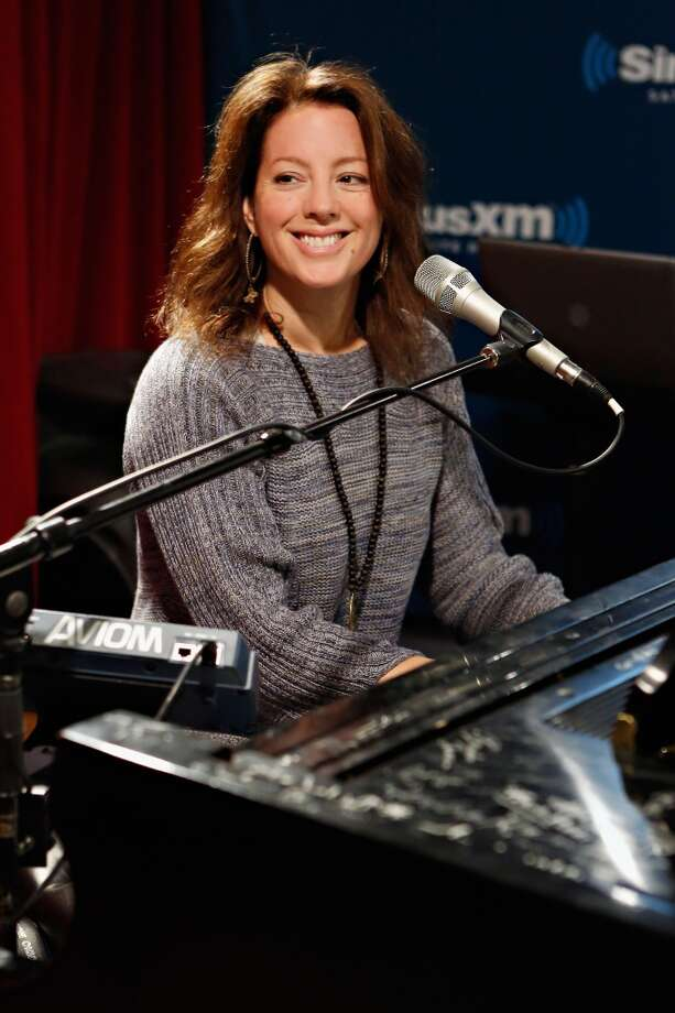 """Angel,"" Sarah McLachlan Photo: Cindy Ord, Getty Images"