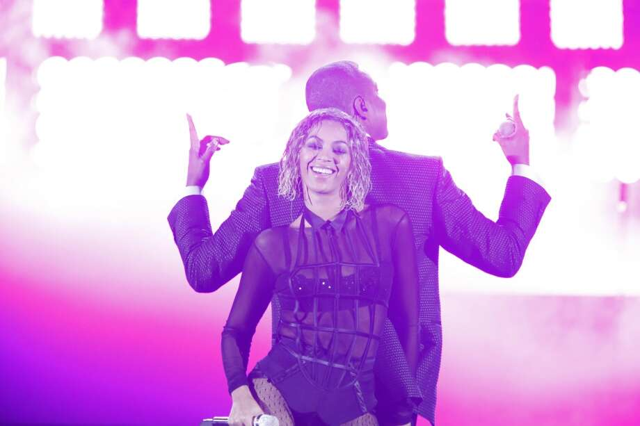 """Drunk in Love,"" Beyonce Photo: CBS Photo Archive, CBS Via Getty Images"