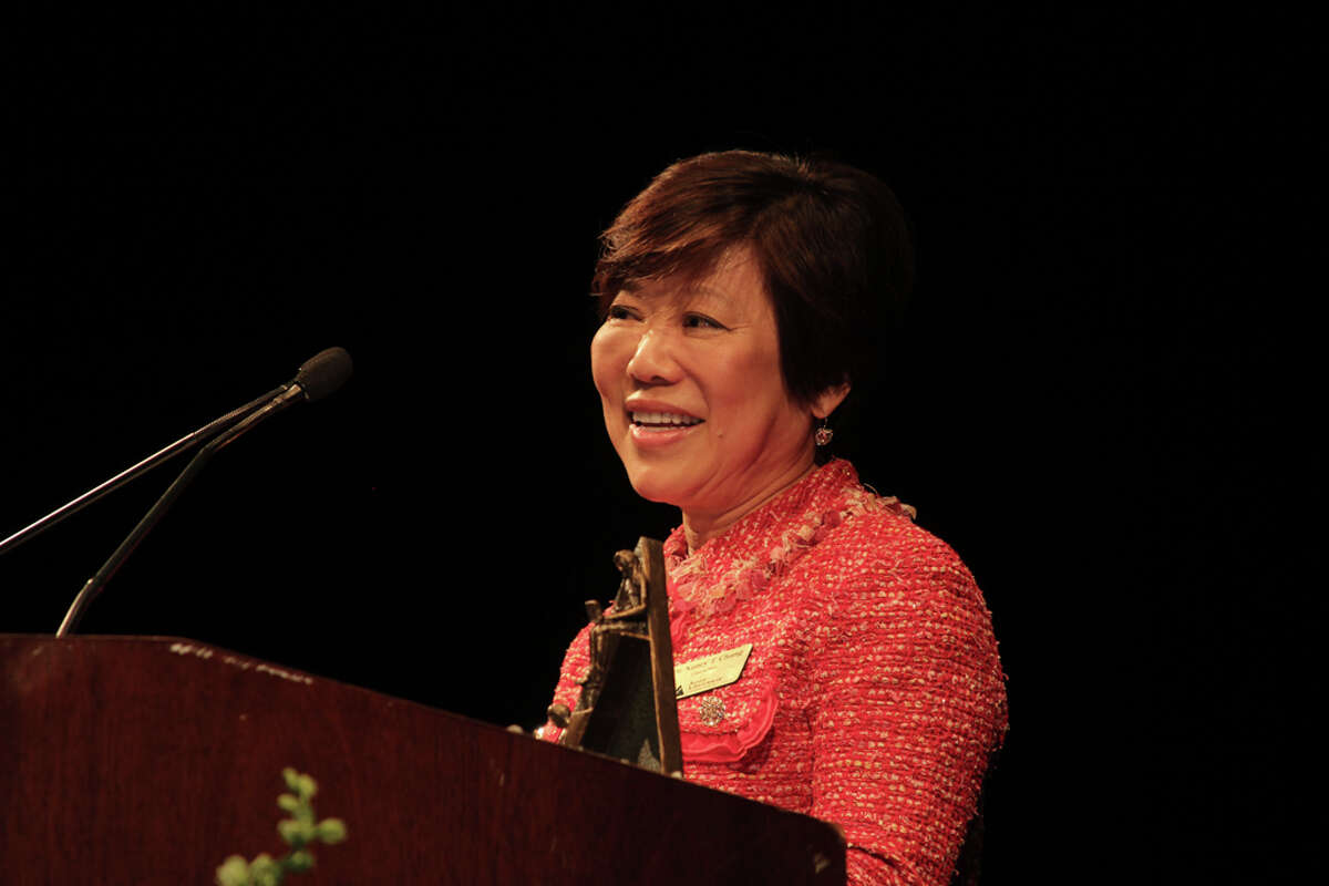 Dr. Nancy Chang is a biochemist who co-founded Tanox in 1986. The company addresses medical needs related to allergies, asthma, inflammation and other diseases. She developed the allergy-related drug for asthma Xolair and TNX-355, an antibody for HIV/AIDS.