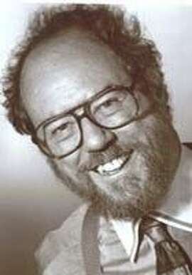 Bob Sherwood, former DJ, record promo man and record company executive