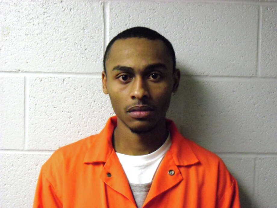 Cordaryl Silva was charged with one count of murder on Monday June 18, 2012 and was being held in lieu of $2 million bond in connection with fatal shooting of Javon Zimmerman in Derby, Conn. last month. Photo: Contributed Photo / Connecticut Post Contributed