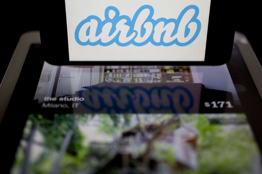 Airbnb, the fast-growing website that allows people to rent out their homes and apartments to others, has its fair share of success stories. Underneath that, are several horror stories that have tested the San Francisco company. Photo: Andrew Harrer, Bloomberg
