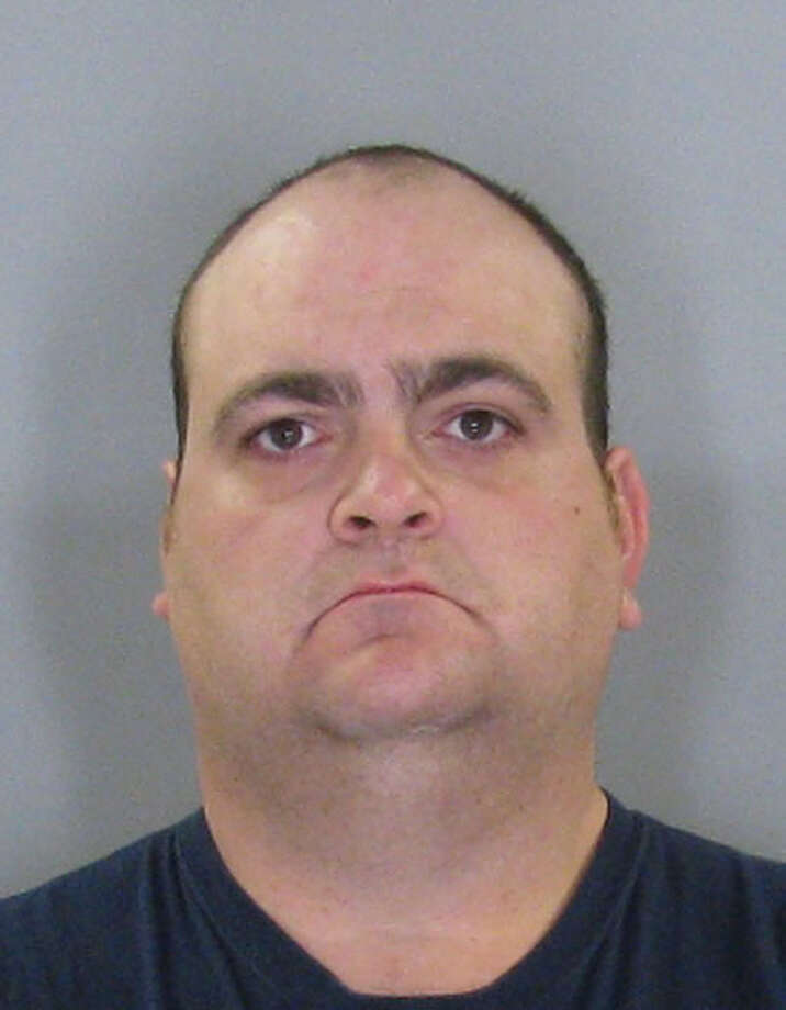 Timothy M. Haverly of Delmar. (Bethlehem Police)