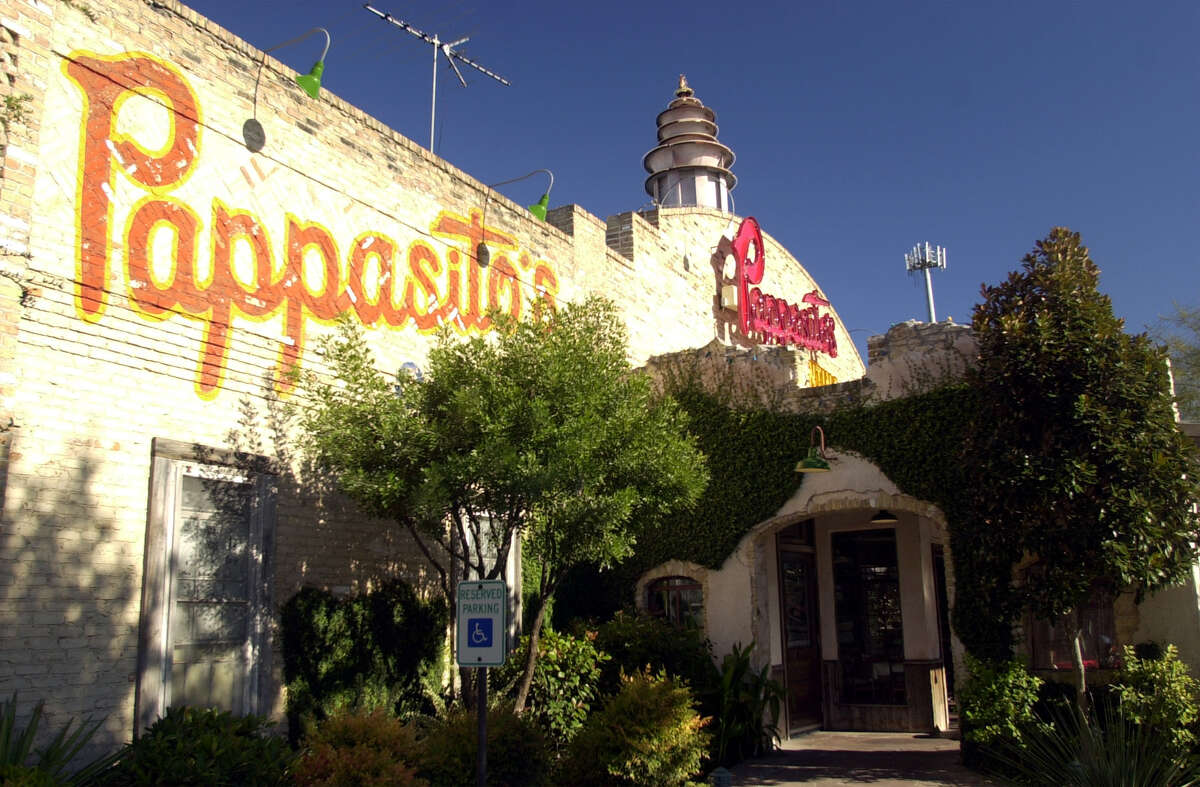 Several Facebook users want Pappasito's Cantina to open a location in Beaumont.
