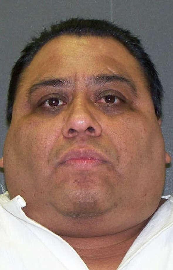 Ramiro Hernandez- Llanas was convicted of killing of a Kerrville rancher. / Texas Department of Criminal Jus