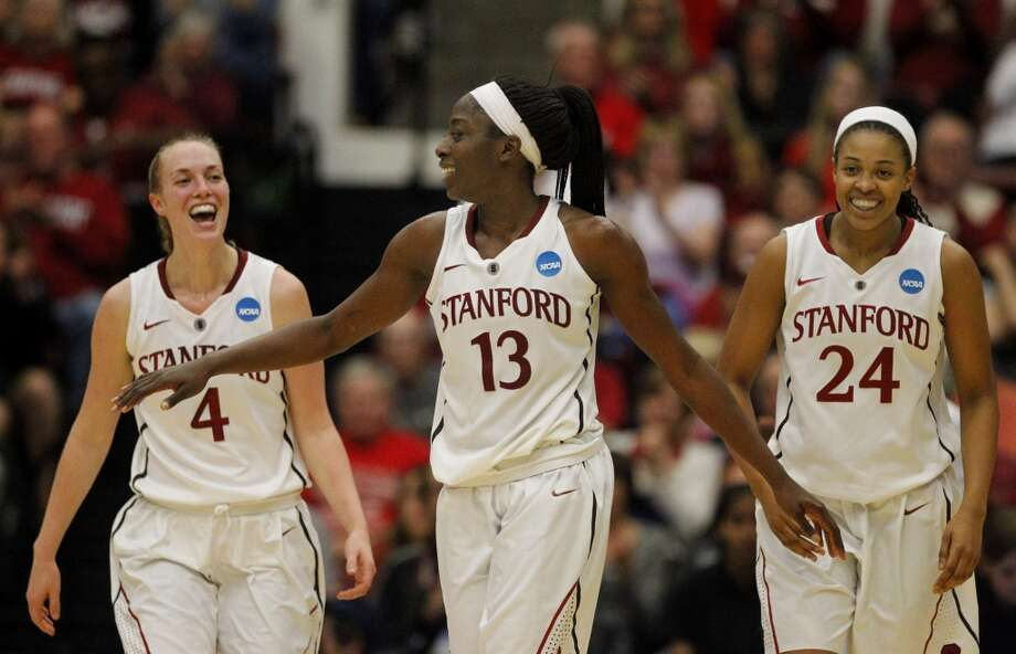 4. Stanford2013 cost: $236,30020-year net ROI: $789,500 Photo: Brant Ward, The Chronicle