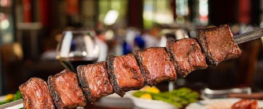 Facón offers a wide variety of cuts of beef, pork, lamb and chicken, which is slowly cooked with special grills to preserve all the natural juices and flavors. Photo: Courtesy Photo, CARSTEN HOWITZ