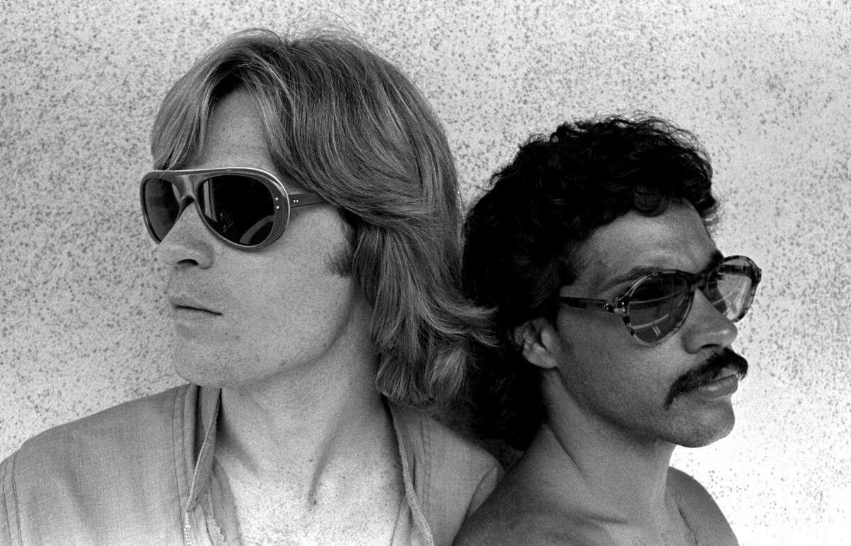Catch Daryl Hall and John Oates performing at Foxwoods this Friday. Find out more.