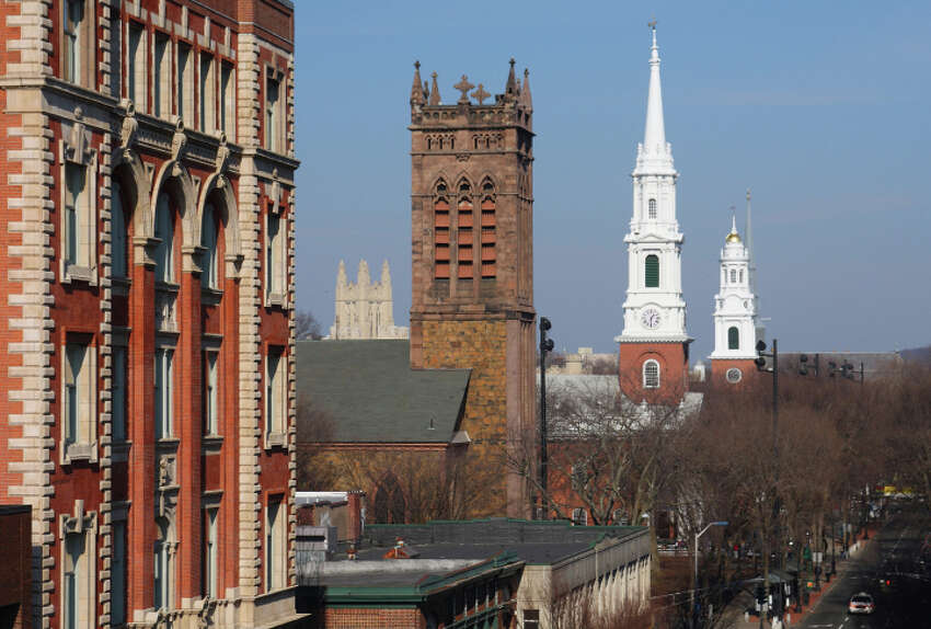 Health of the Air Report New Haven (Milford) Mortality rate: 55 deaths a year Morbidity rate: 149 incidents a year Impacted days: 107,359 days a year