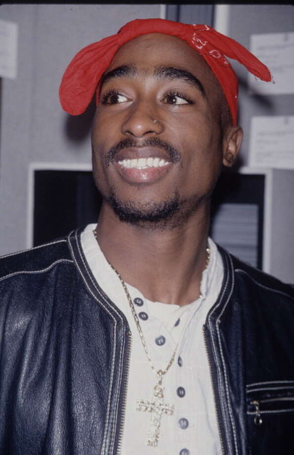 6. Tupac (28.86 words/song) Photo: Time & Life Pictures, Time Life Pictures/Getty Images / Time & Life Pictures