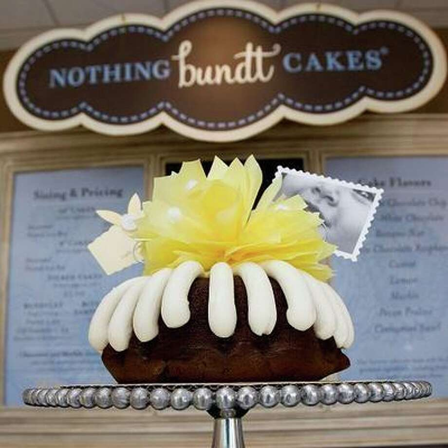 Nothing Bundt Cakes will open at 5115 Buffalo Speedway, Suite 400. / Carlos Weaver Photography