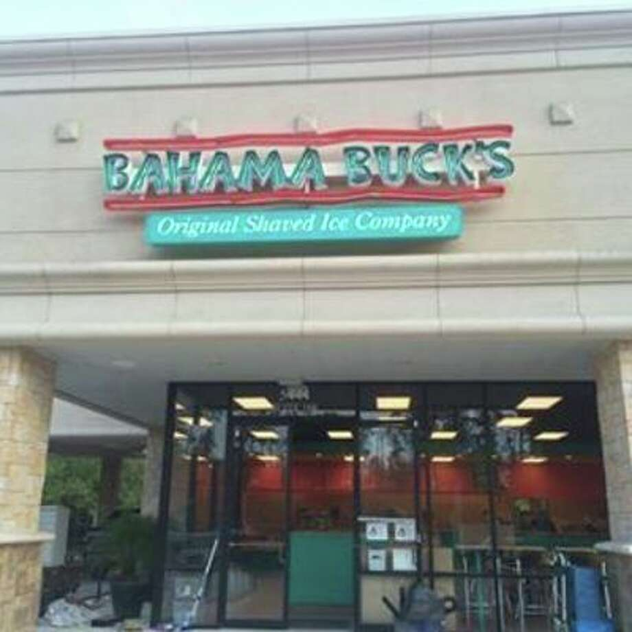 The shaved ice franchise Bahama Buck's is bringing 23 new locations to the Houston area. The Lubbock-based company opened it's doors in the summer of 1990 and now has stores all over the map. They offer over 90 flavors ranging from the classics like Piña Colada to weird flavors like Pickle Juice. Be on the look out for a location near you. Click through to check out some of their awesome snow cones.