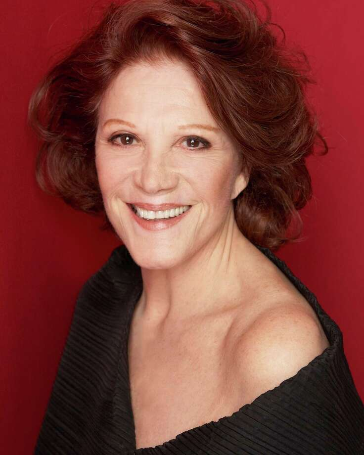 "Linda Lavin will talk about her stage, screen and TV career as part of the ""American Legends"" series on Sunday, April 13 at 3 p.m. at the Edgerton Center on the Sacred Heart University campus in Fairfield. Photo: Contributed Photo, Contributed Photo / Connecticut Post Contributed"