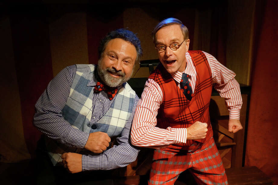 """'The Fantasticks' in WestportThe classic  musical """"The Fantasticks"""" at Music Theatre of Connecticut in Westportopens Friday. Find out more.  Photo: Contributed Photo, Contributed Photo / Connecticut Post Contributed"""