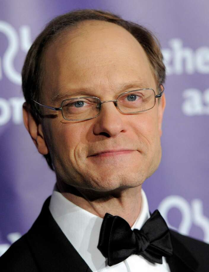 David Hyde Pierce from Saratoga went on to win an Emmy and a Tony! (AP Photo, file) Photo: Chris Pizzello / AP2011