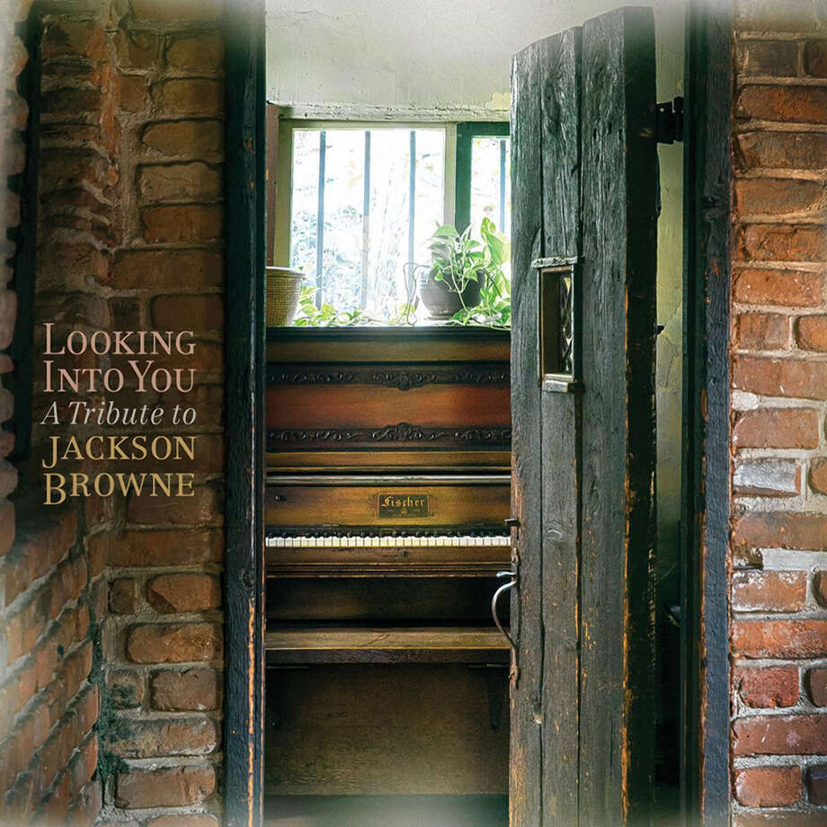 """Looking Into You"" A Tribute to Jackson Browne"