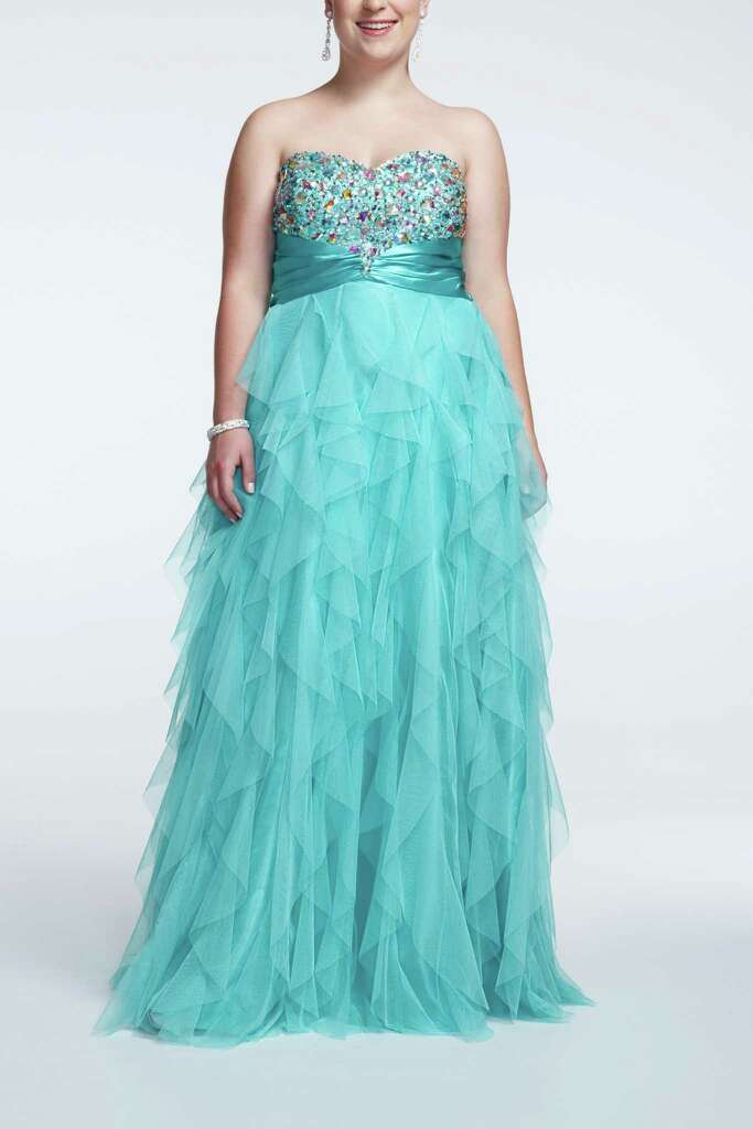 Prom dress shopping perilous for plus-size girls - Houston Chronicle