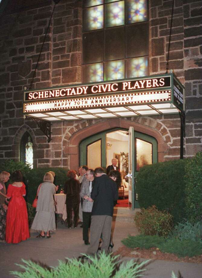 The following slides are venues you can visit after a show at the Schenectady Civic Players. View schedule of events and buy tickets. Photo: JAMES GOOLSBY / ALBANY TIMES UNION