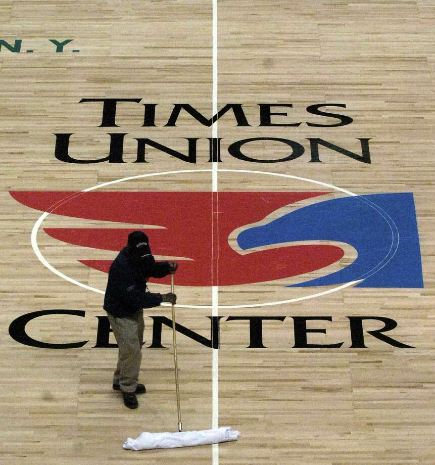 The following slides are venues you can visit before or after a show at the Times Union Center. Visit Web site for schedule of events. Photo: JAMES GOOLSBY / ALBANY TIMES UNION