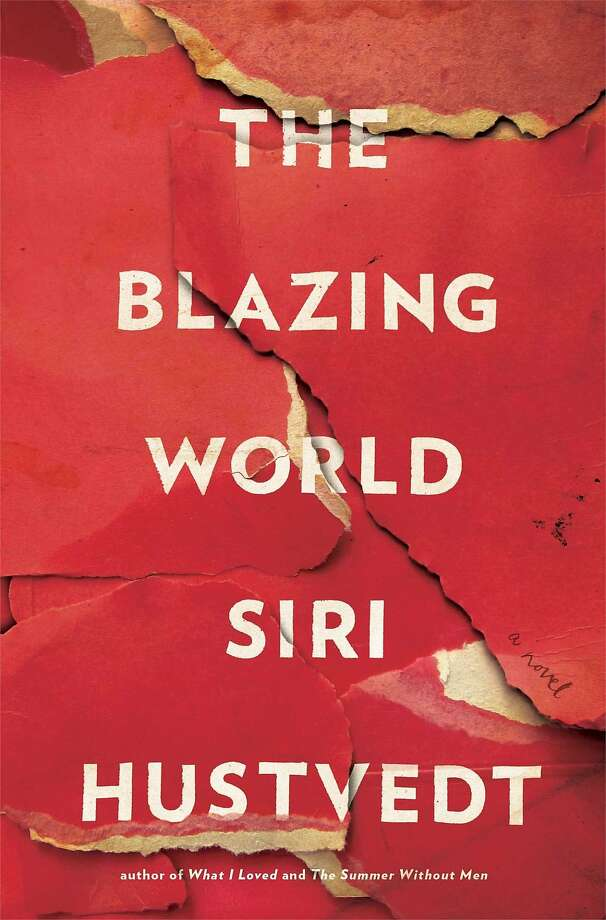 The Blazing World, by Siri Hustvedt Photo: Simon & Schuster