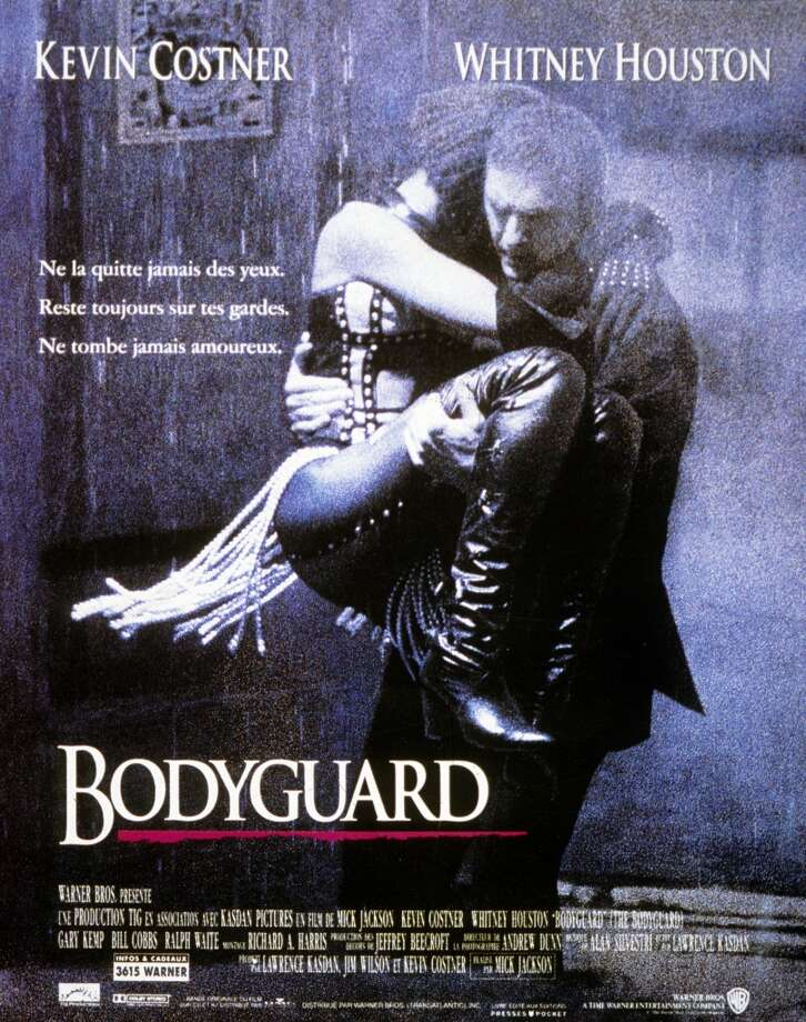 "For people who love Whitney Houston and secretly want to be carried around everywhere by Kevin Costner: ""The Bodyguard Musical"" Photo: RDA, Getty Images"