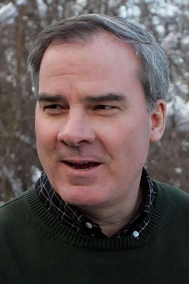 Former Connecticut Gov. John G. Rowland, Feb. 13, 2006. Photo: AP Photo/Bob Child, AP / Associated Press