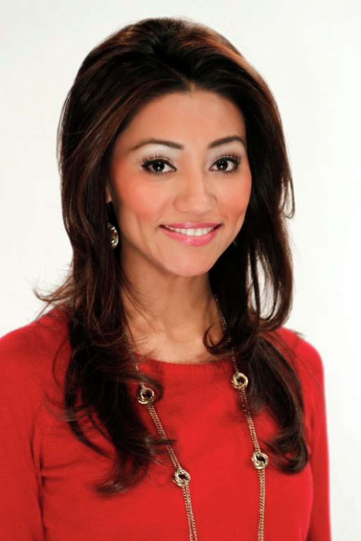"""Rita Garcia, FOX 26 morning anchor: """"Gratitude is the secret weapon to living vibrantly! In the words of Oprah Winfrey: """"Be thankful for what you have; you'll end up having more. If you concentrate on what you don't have, you will never, ever have enough!'"""""""