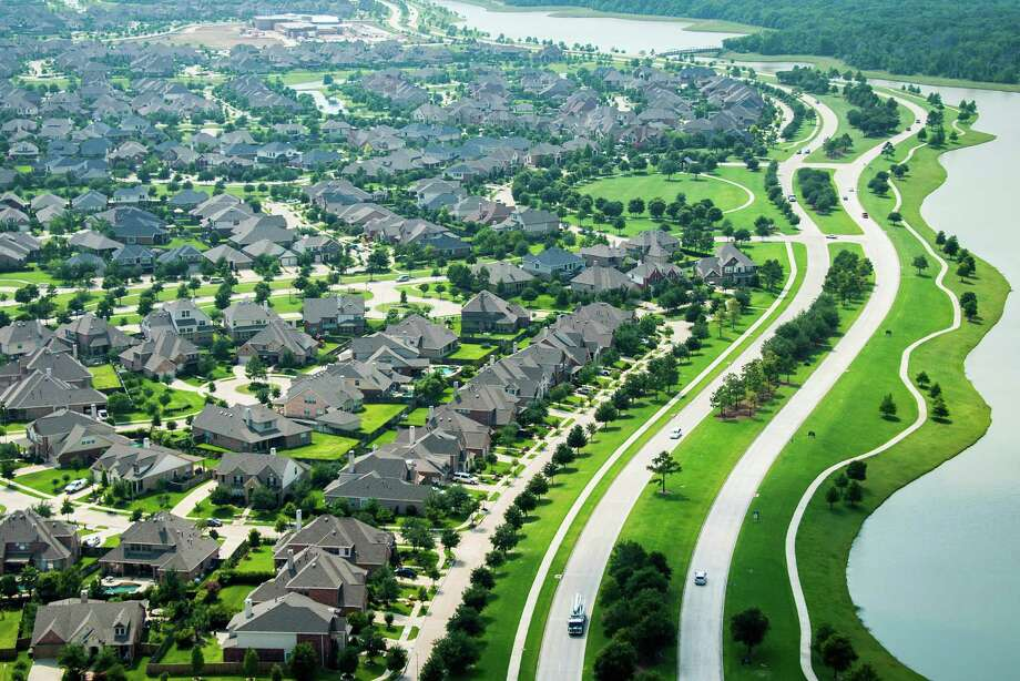 Homes in Texas gained almost $9,000 in value from 2016 to 2017, CoreLogic reported.  Photo: Smiley N. Pool, Houston Chronicle / © 2013  Houston Chronicle