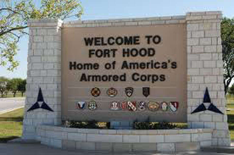 Shooting at Fort Hood