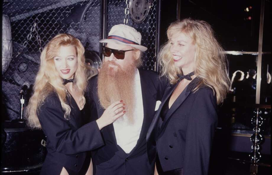 ZZ Top in an undated photo Photo: Time & Life Pictures, Time Life Pictures/Getty Images