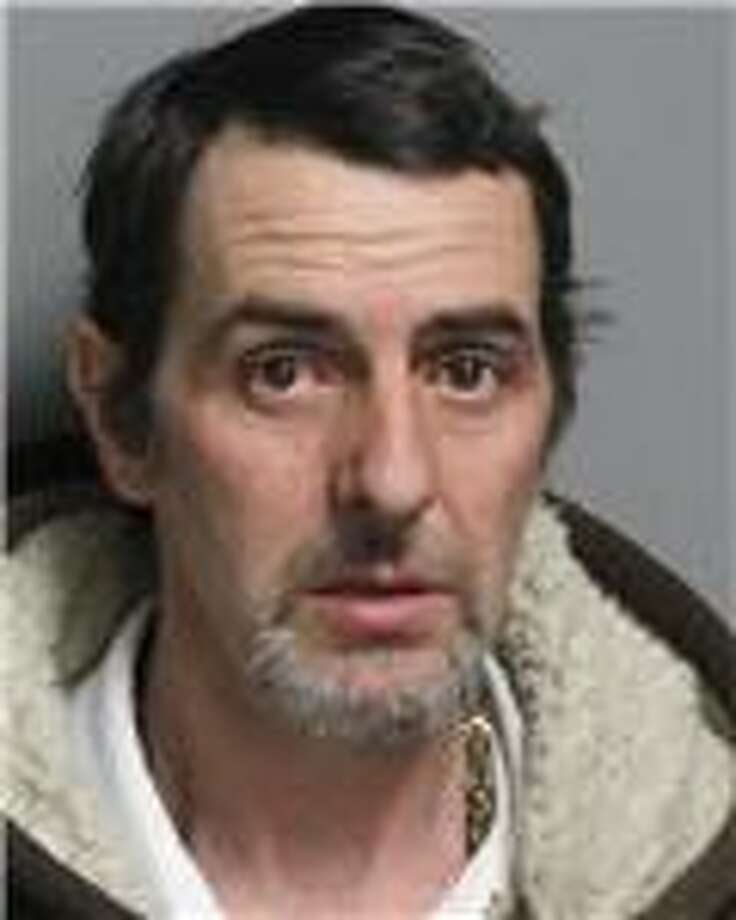 Bruce L. Iovino, 47, of Albany. (State Police)