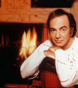 ABC 7(11/9/93)--THE NEIL DIAMOND CHRISTMAS SPECIAL--Superstar singer-composer Neil Diamond brings his own music, as well as traditional melodies, to television in this heartwarming one-hour program full of Christmas good cheer from ArchAngel Productions airing SATURDAY, DEC. 11 (10-11 pm, ET) on the ABC Television Network.