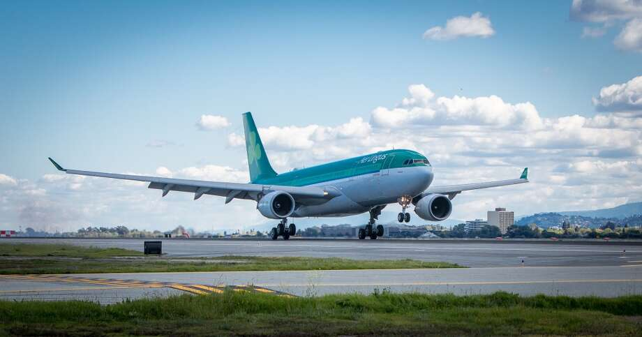 Aer Lingus is now an airline partner with Alaska Air.