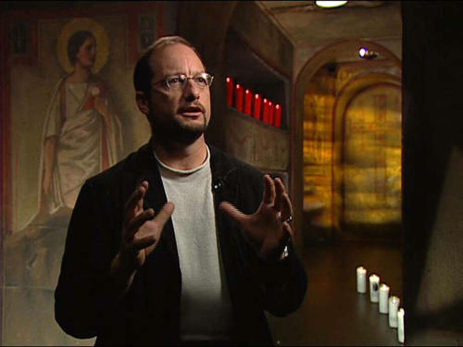 "In an unusual experiment, HarperCollins had evangelical scholars write a rebuttal volume to Bart Ehrman's ""How Jesus Became God."" Photo: Courtesy Photo / Courtesy photo"