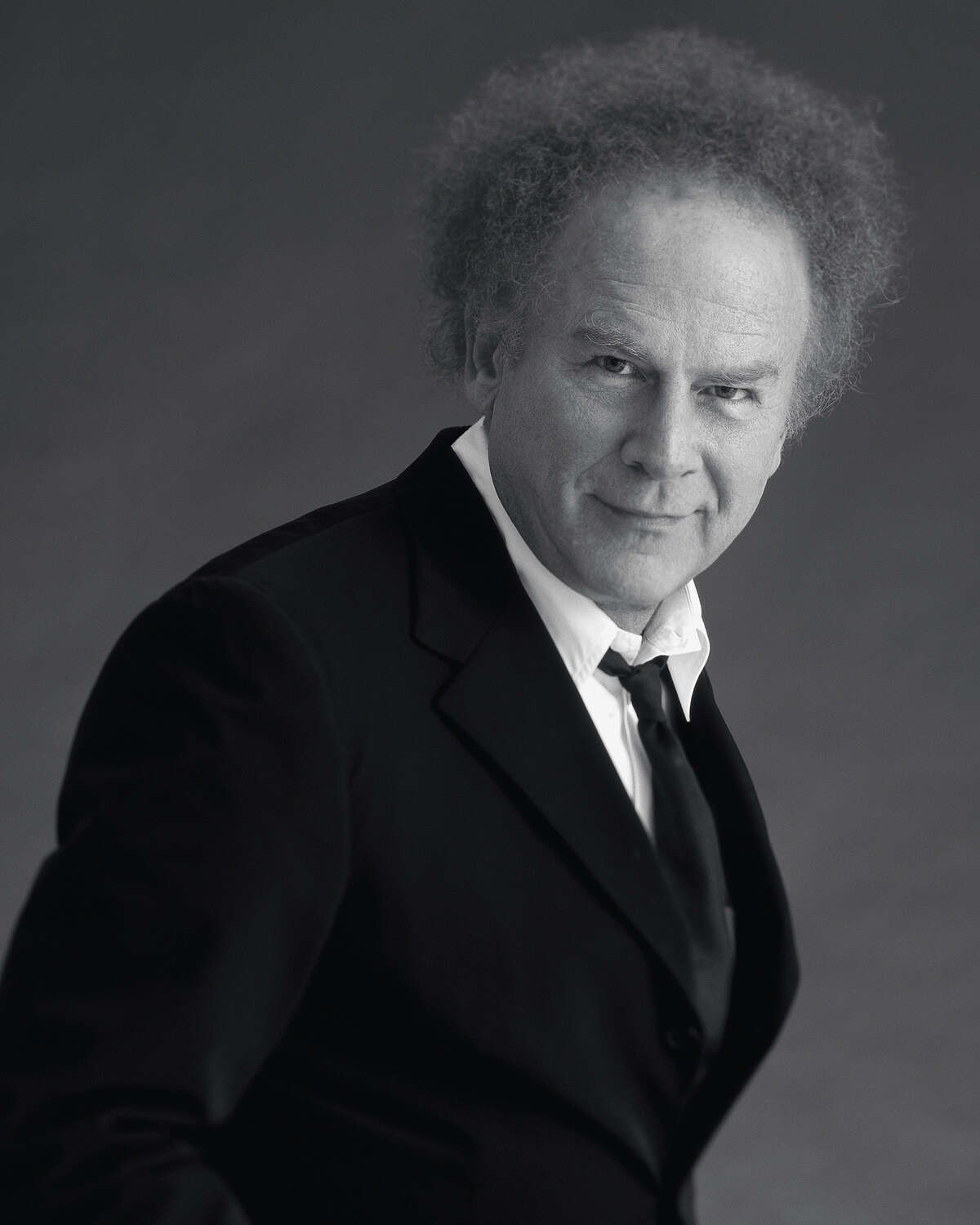 Art Garfunkel will perform in an intimate setting in Ridgefield, accompanied by just his guitar player Tab Laven. Besides music, the show will a question-and-answer session and some self-revealing readings by Garfunkel.