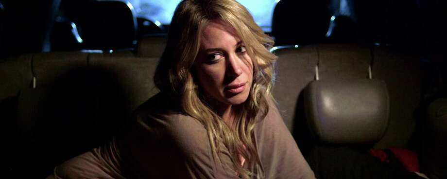 Haylie Duff in the film Taken By Grace Photo: Courtesy Of WorldFest