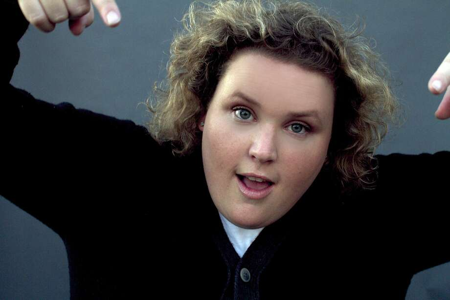 "Fortune Feimster until recently a regular on the E! network's ""Chelsea Lately"" talk show, is on the stand-up comedy circuit as the native of Belmont, N.C., awaits news about the fate of a comedy pilot she made for co-creator Tina Fey. Photo: Courtesy Of The Artist"